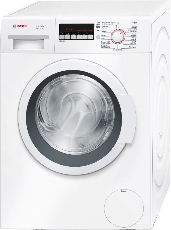 Bosch – WAK282B1FG-wasmachine op=op