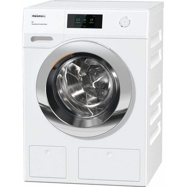 Miele wasmachine wer 875 wps