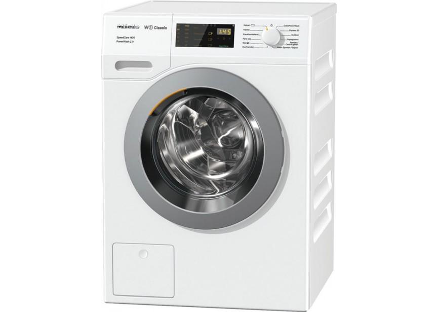 Miele wasmachine WDD330 WPS