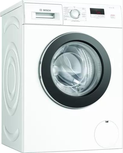Bosch Wasmachine WAJ28065FG