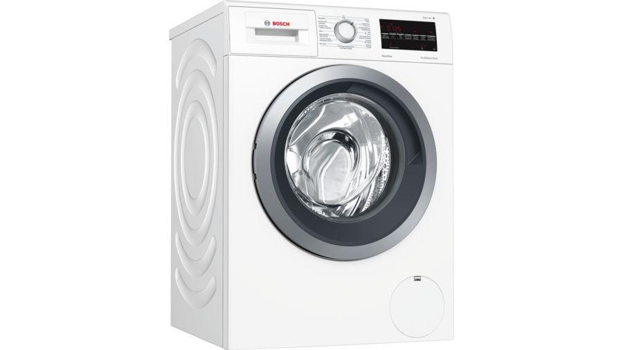 Bosch Wasmachine WAU28T40FG